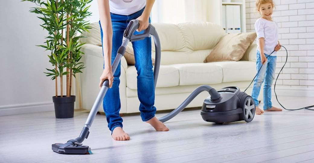 5 Best Steam Cleaners July 2019 Bestreviews