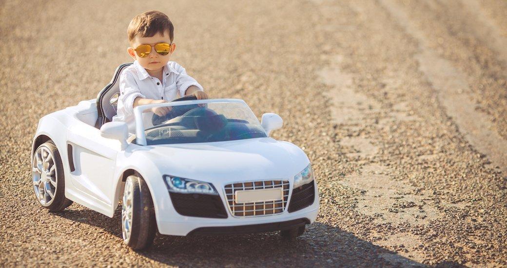 Car Batteries Bestreviews >> 5 Best Kids' Ride-on Cars - June 2020 - BestReviews