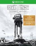 Product Brand Star Wars Battlefront Ultimate Edition