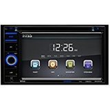 Boss Audio Double DIN Touchscreen Stereo