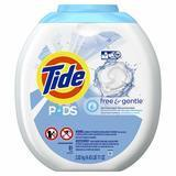 Tide PODS Free & Gentle