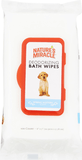 Natures Miracle Deodorizing Bath Wipes