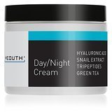 YEOUTH Day Night Moisturizer for Face with Snail Extract, Hyaluronic Acid, Green Tea, and Peptides