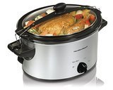 Hamilton Beach  33249 Stay or Go Slow Cooker