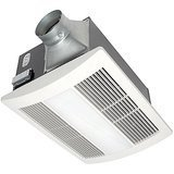 Panasonic VF-11VHL2 WhisperWarm Fan/Heat/Light Combo