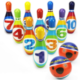 iPlay, iLearn Kids Bowling Play Set