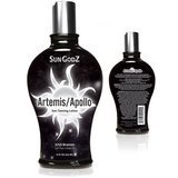 SunGodz Artemis/Apollo 375X Tanning Lotion