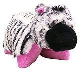 Pillow Pets Dream Lites Zippity Zebra