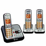 AT&T  DECT 6.0 Expandable Phone System