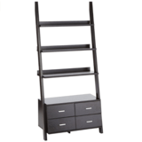 Coaster Home Furnishings Home Furnishings Ladder Bookcase