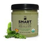 SMART Pressed Organic Pressed Greens Juice Cleanse, 8.47 oz.