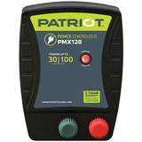 Patriot Electric Fence Energizer