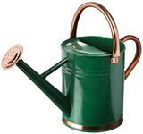 Gardman 1-Gallon Galvanized Steel Watering Can
