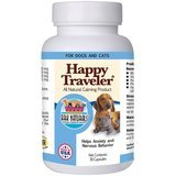 Ark Naturals Happy Traveler Dog & Cat Capsules