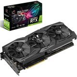 ASUS ROG Strix GeForce RTX 2070 Overclocked 8G GDDR6 VR Ready HDMI DP 1.4 USB Type-C Graphics Gaming Card