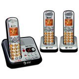 AT&T DECT 6.0 Expandable w/Answering Machine
