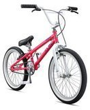 Mongoose Girls' LSX Bicycle, 20""