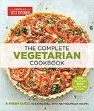 America's Test Kitchen The Complete Vegetarian Cookbook