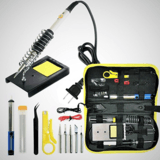 Magneto Tools 14-Piece Soldering Iron Kit