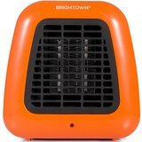 Brightown Personal Ceramic Portable-Mini Heater