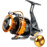 Burning Shark TT7700 Reel