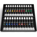 Castle Art Supplies Oil Paint Set