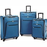 American Tourister POP Plus Spinner Luggage Set