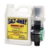 Salt Away Concentrate Kit with Mixing Unit