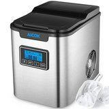 Aicok Counter Top Ice Maker Machine