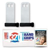 321 Strong Hand Grips