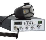 Midland 40-Channel Mobile CB with Switchable Noise Filter