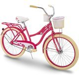 Huffy Bicycle Company Good Vibrations Cruiser Bicycle