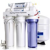 iSpring 5-Stage Reverse Osmosis