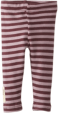 L'ovedbaby Baby Girls' Organic Cotton Leggings