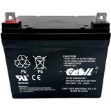 Casil Lawn Tractor Mower Battery