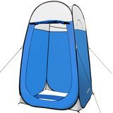 Leader Accessories Pop-Up Shower Tent