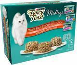 Purina Fancy Feast Medleys (12 to 24  3 oz. cans)