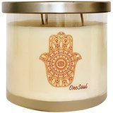 OneSoul Collection Natural Soy Wax Aromatherapy Candle