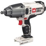 "PORTER-CABLE 1/2"" Cordless"