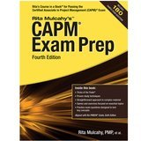 Rita Mulcahy CAPM Exam Prep, 4th Edition Paperback