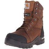 Carhartt Ruggedflex Safety Toe Work Boot