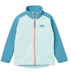 Helly-Hansen Kids Daybreaker Full-Zip Fleece Jacket