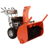 "Snow Beast 36"" 420 cc Commercial Two-Stage Gas Snow Blower"