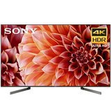 "Sony 49"" 4K Ultra HD Smart LED TV"