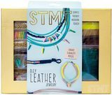STMT DIY Leather Jewelry Kit