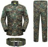 H World Shopping Camouflage Hunting Suit