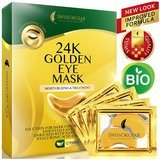 Swissokolab 24K Gold Under Eye Pads