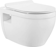 Swiss Madison Well Made Forever Ivy Wall-Hung Toilet