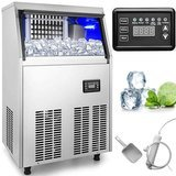 VEVOR 110V Commercial Ice Maker - 88Lbs./24Hr.