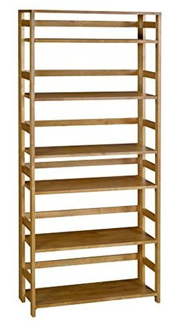flip flop folding bookcase - Folding Bookshelves